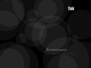 Lenovo IBM ThinkPad Wallpaper