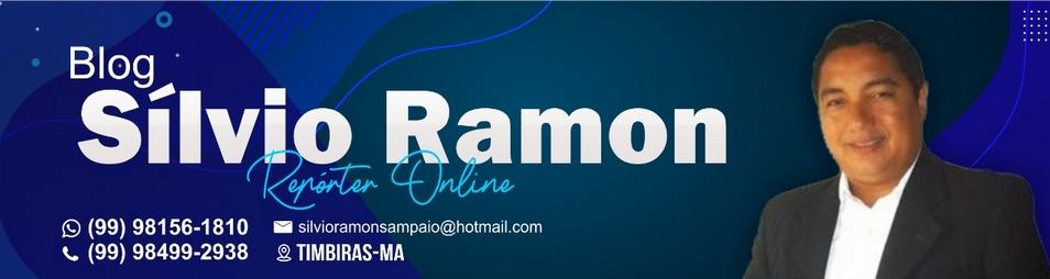 Sílvio Ramon - Repórter OnLine