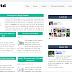 iGrid Blogger Template