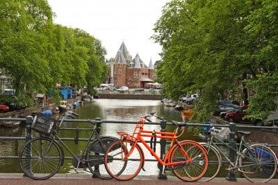 Qué hacer en Amsterdam.Top 10 de Amsterdam