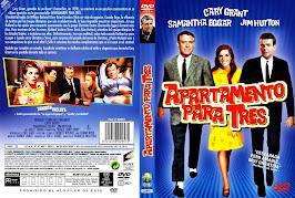 Apartamento para tres (1966) - Carátula