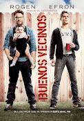 Neighbors (Buenos vecinos)  (Latino) (2014)
