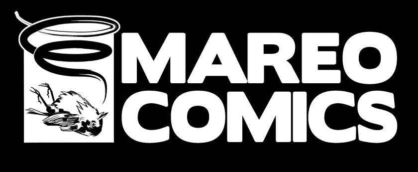 MAREO COMICS