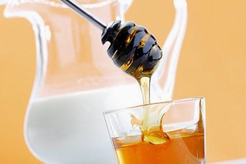 Làm đẹp da bằng mật ong hiệu quả