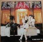 Ashantis – Please Don't Go 1984