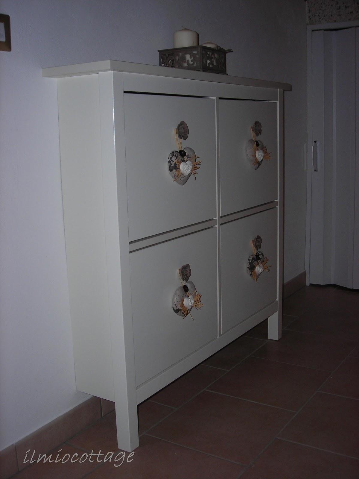 Spesso Vado Da Zara Home Se Ne Trovano Di Carinissimi A Prezzi  #594E49 1200 1600 Ikea Panca Con Pannello