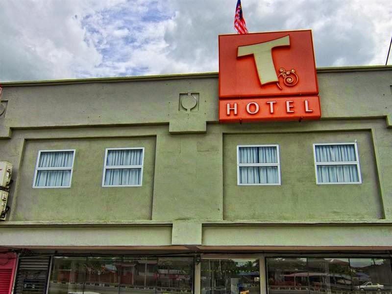 Hotel Bajet | Tandop Hotel Alor Setar Kedah
