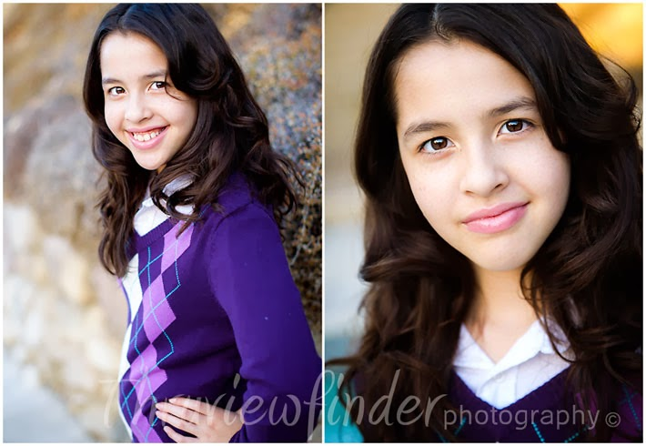Santa Clarita Headshots Photographer