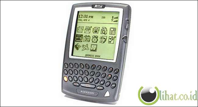 RIM 957 Wireless Handheld