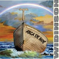 CD ARCA DE NOÉ