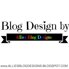 My Blog Design