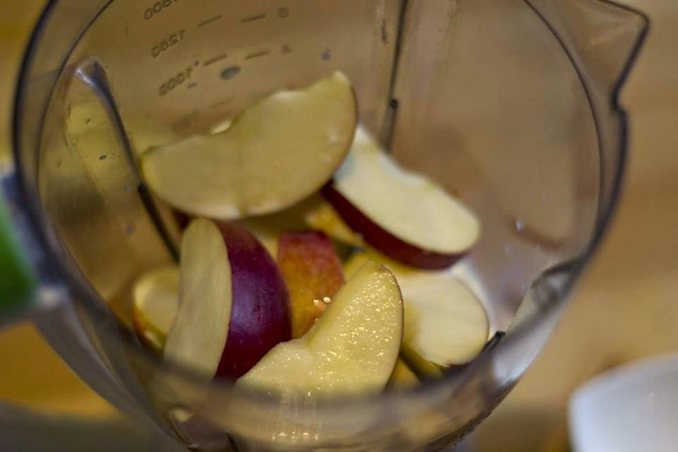 owocowy smoothie