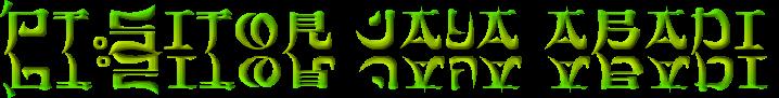 PT SITOR Jaya Abadi