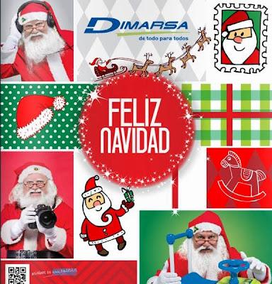 dimarsa regalos de navidad 2013