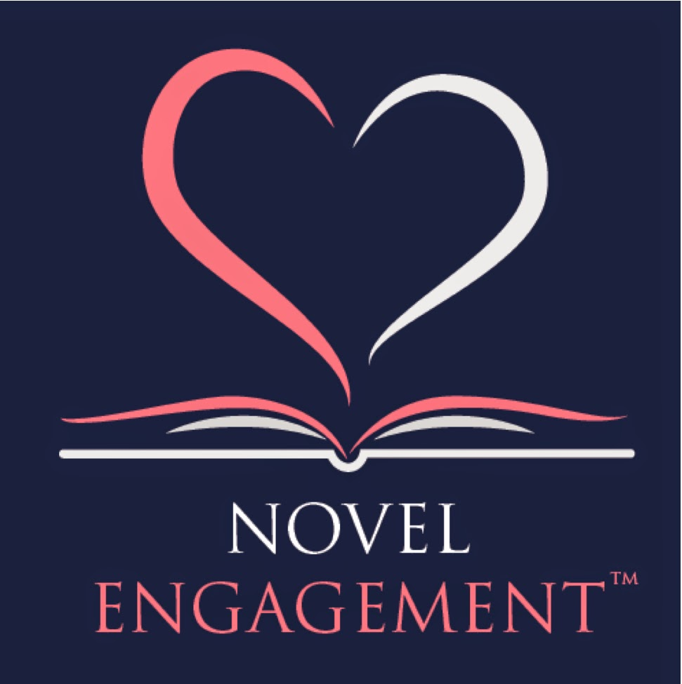Novel Engagement App available for iOS and Android!
