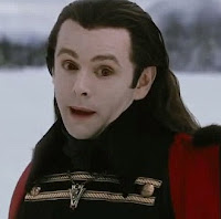 aro, michael sheen, overacting, worst movie ever, bad faces, awkward faces