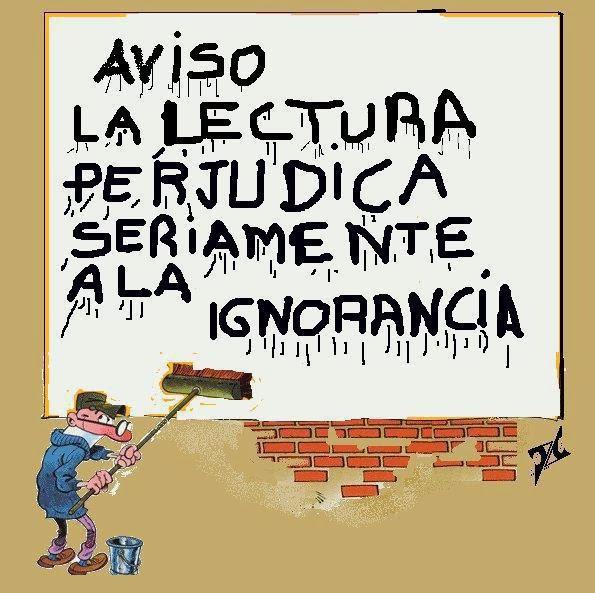 Leer es saber