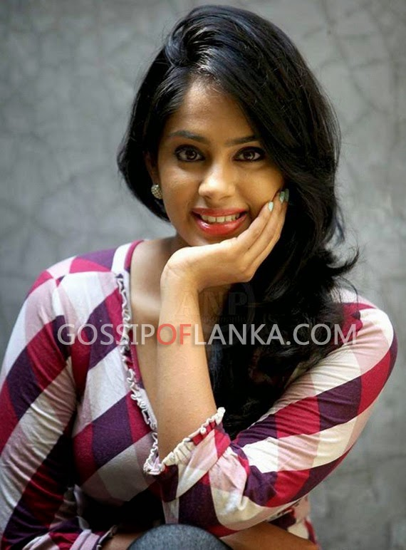 Gossip chat with Kishani Alanki Perera