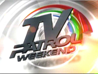 TV Patrol (Weekend) - Pinoy TV Zone - Your Online Pinoy Television and News Magazine.