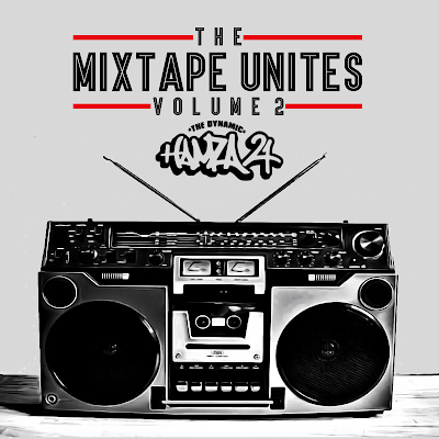 The Mixtape Unites Volume 2