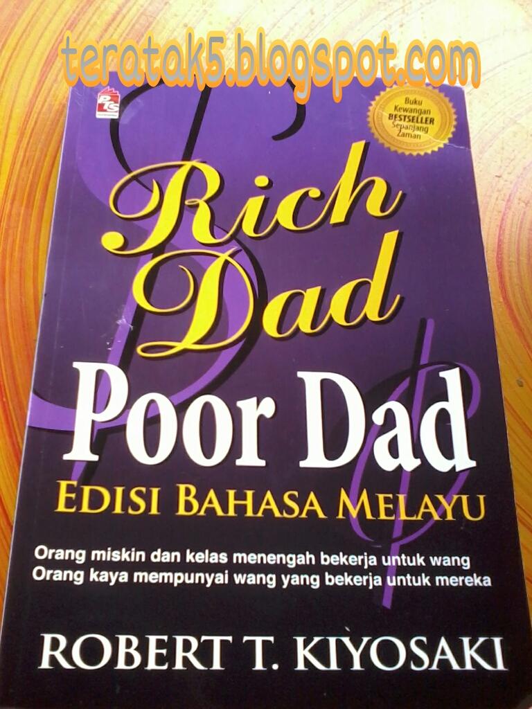 buku rich dad poor dad pdf