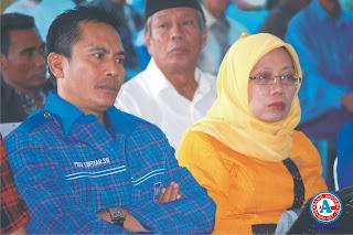 Ketua DPD PAN Kota Bima Buka Kejuaraan Catur