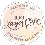 southern utah florist featured on 100 layer cake
