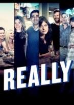 Really (2014) Temporada 1
