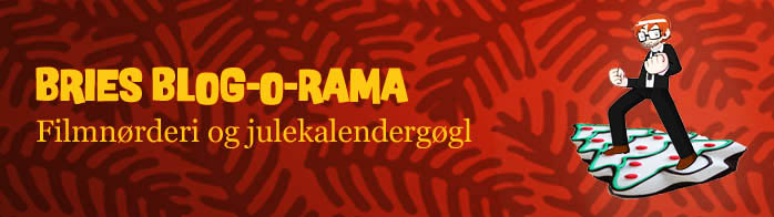 Bries Blog-O-Rama