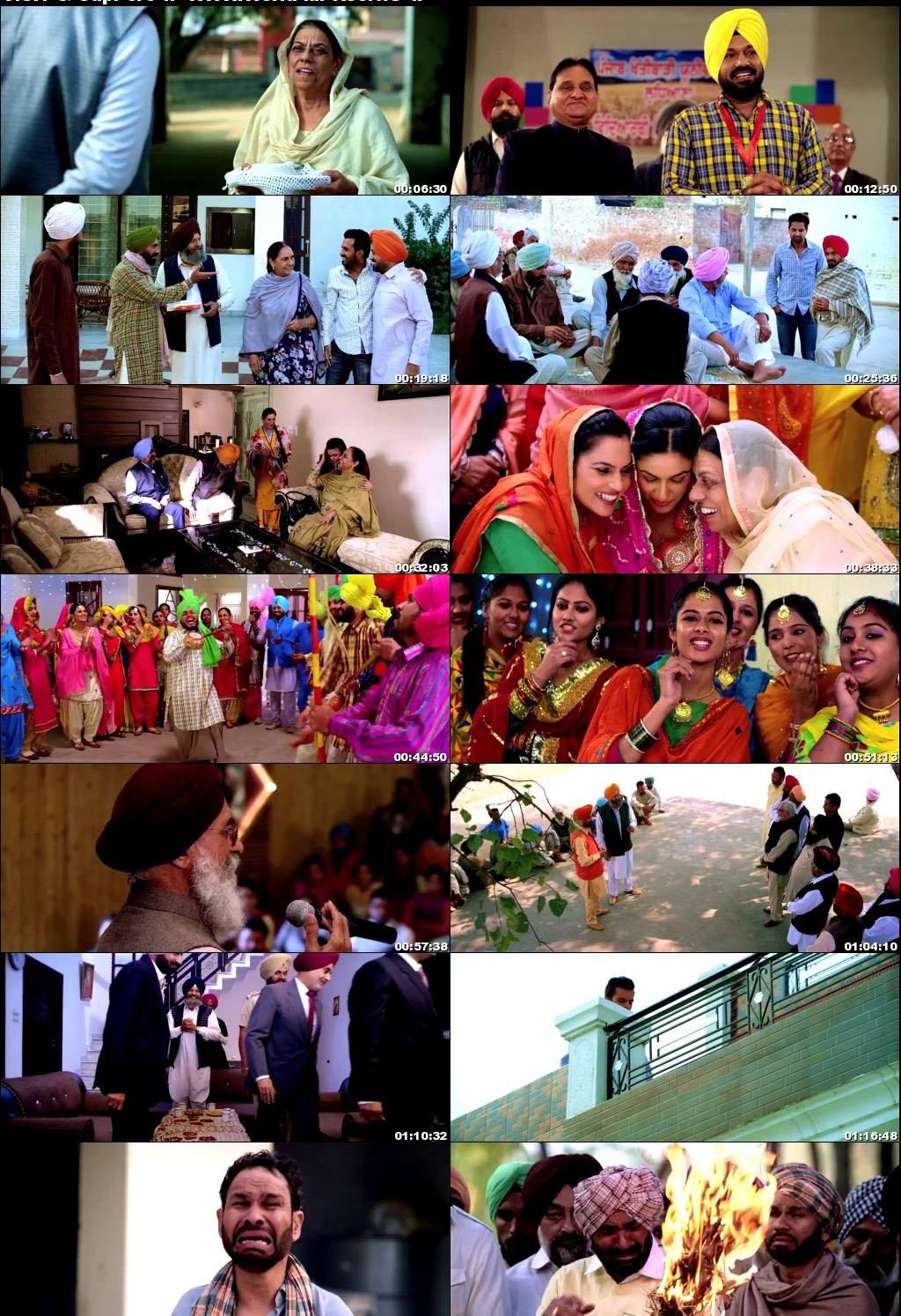 Darra 2016 Punjabi Movie Download HD DVD at movies500.com