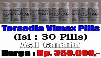 cara memperbesar alat vital secara alami vimax pills