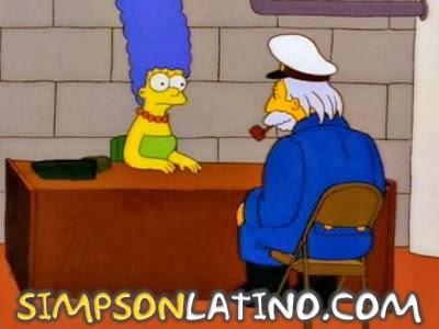 Los Simpson 8x22