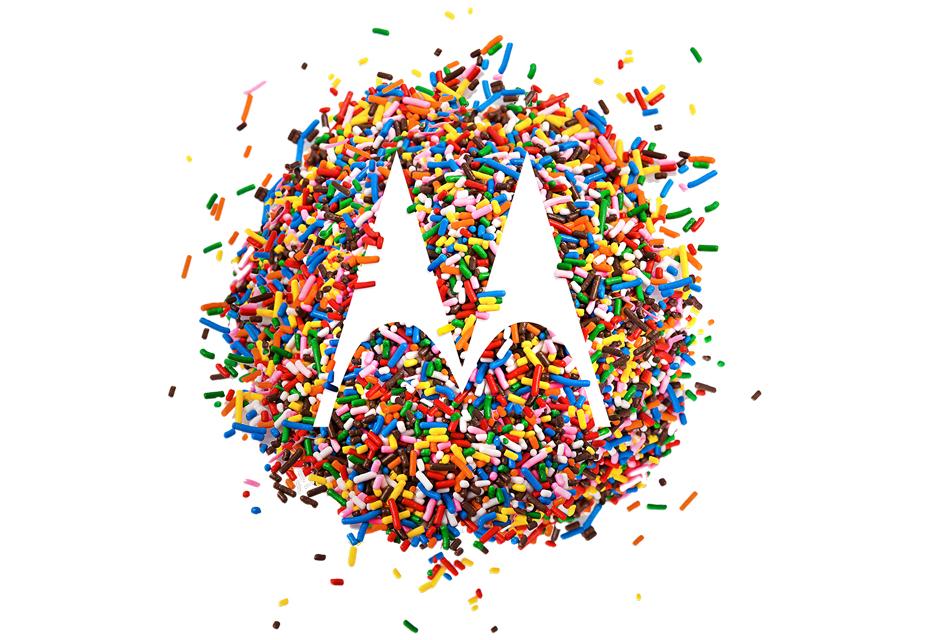 Motorola's Next Chapter as a Brand