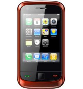 eTouch i360 Specifications: