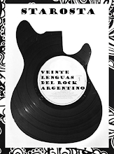 VEINTE LENGUAS DEL ROCK ARGENTINO