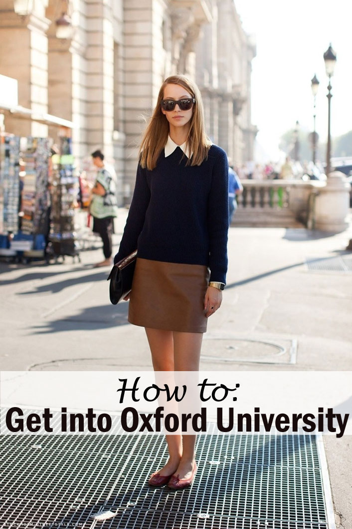 I want to get into Oxbridge... should I still apply to University this year?