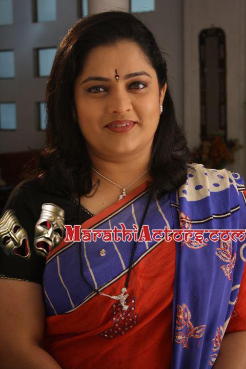 Purnima Talwalkar photos ~ Marathi Show