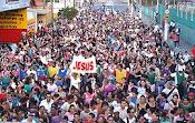 Em 2020, o Brasil terá 109 milhões de evangélicos, diz estudo