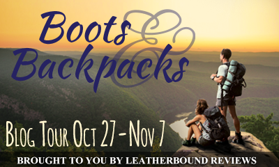 Boots & Backpacks Blog Tour