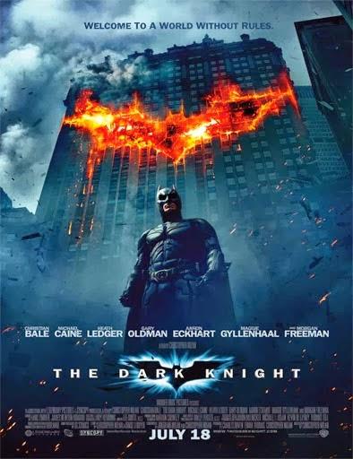Batman – The Dark Knight Online