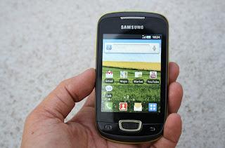 Samsung Gt-s5570i прошивка скачать