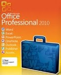 Office PRO 2010 Microsoft Office Professional Plus 2010 + Activator