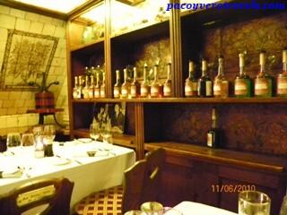 Restaurantes en Ámsterdam donde cenar: d Vijff Vlieghen