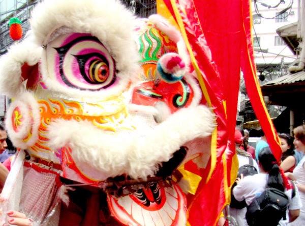 CHINATOWN PHOTOWALK 2015: Celebrating the Chinese New Year at Binondo, Manila