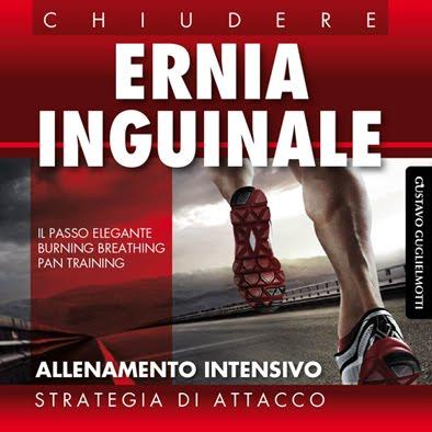 Ernia training