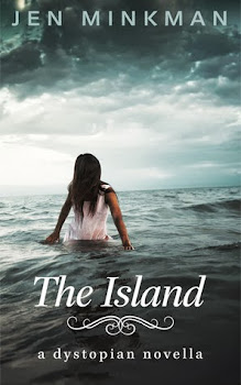 The Island GIVEAWAY (INT)