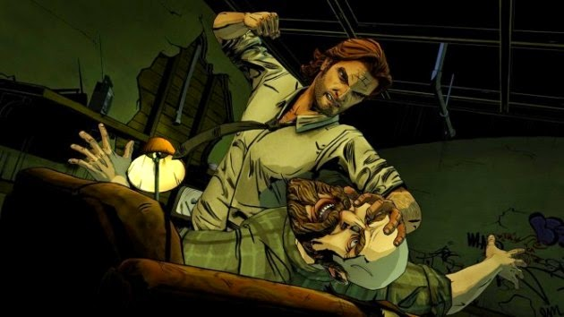 apps The Wolf Among Us