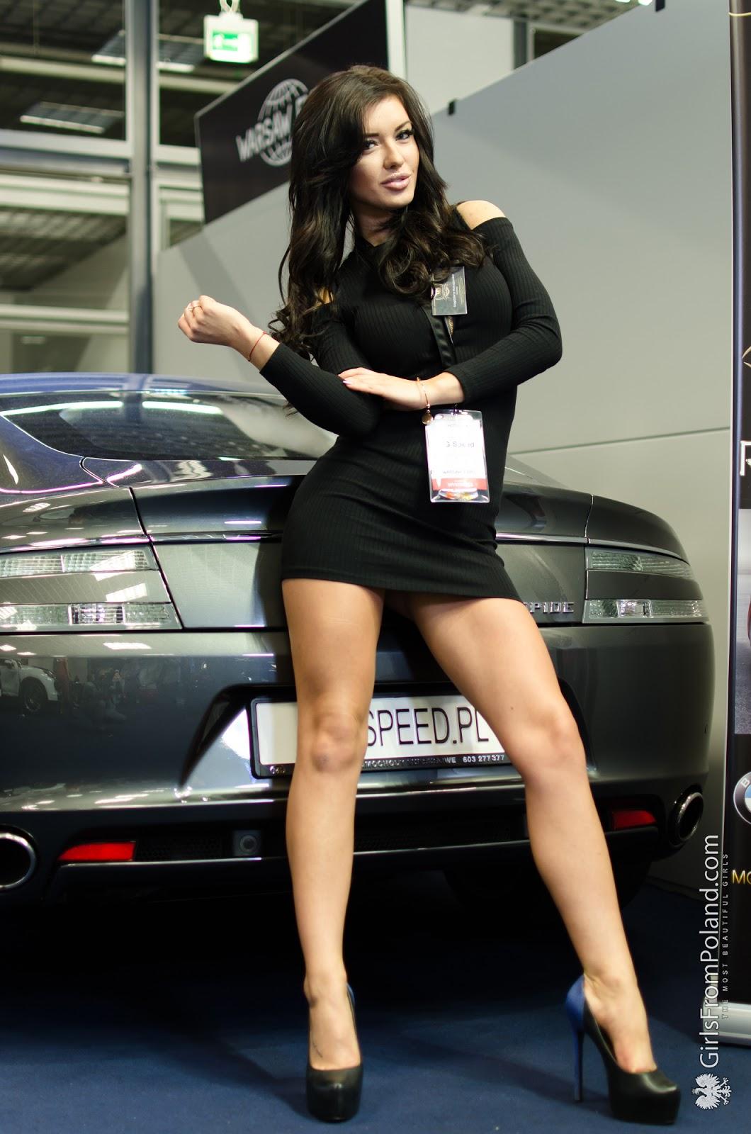 Warsaw Motoshow 2015 MG Speed  Zdjęcie 31
