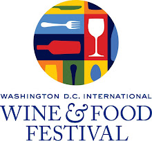 D.C. This Week Recommends the Washington D. C. International Wine & Food Festival (IWFF)