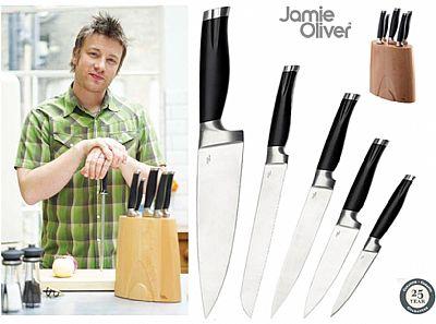 Viva comida jamie oliver e seus utens lios m gicos for Jamie oliver utensilios de cocina